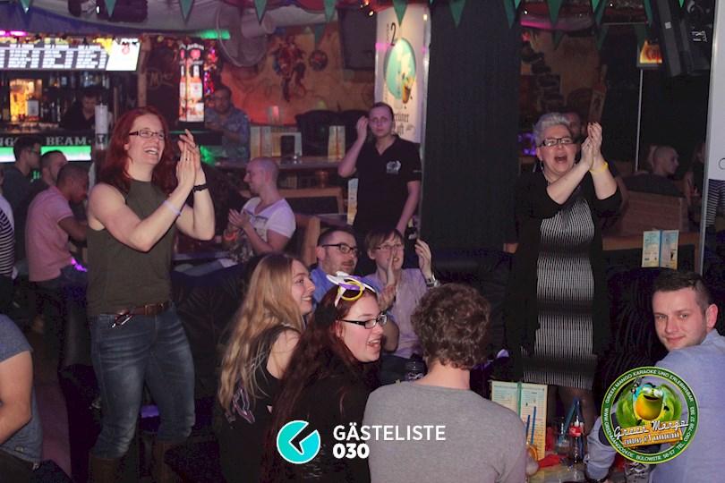 https://www.gaesteliste030.de/Partyfoto #25 Green Mango Berlin vom 12.02.2016