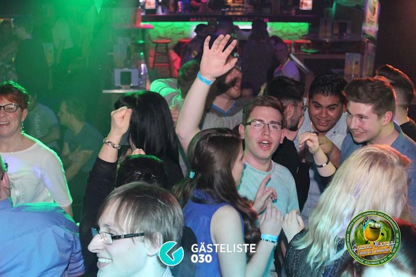 https://www.gaesteliste030.de/Partyfoto #36 Green Mango Berlin vom 12.02.2016