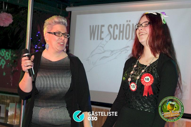 https://www.gaesteliste030.de/Partyfoto #9 Green Mango Berlin vom 12.02.2016