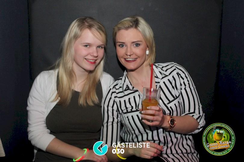 https://www.gaesteliste030.de/Partyfoto #52 Green Mango Berlin vom 12.02.2016