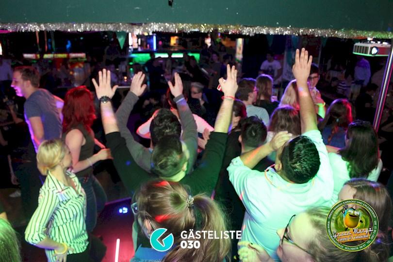 https://www.gaesteliste030.de/Partyfoto #58 Green Mango Berlin vom 12.02.2016