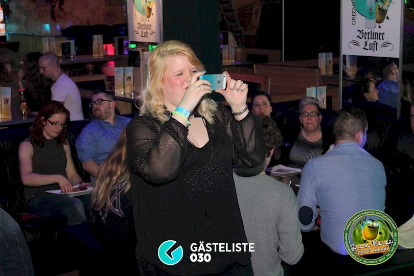 https://www.gaesteliste030.de/Partyfoto #15 Green Mango Berlin vom 12.02.2016