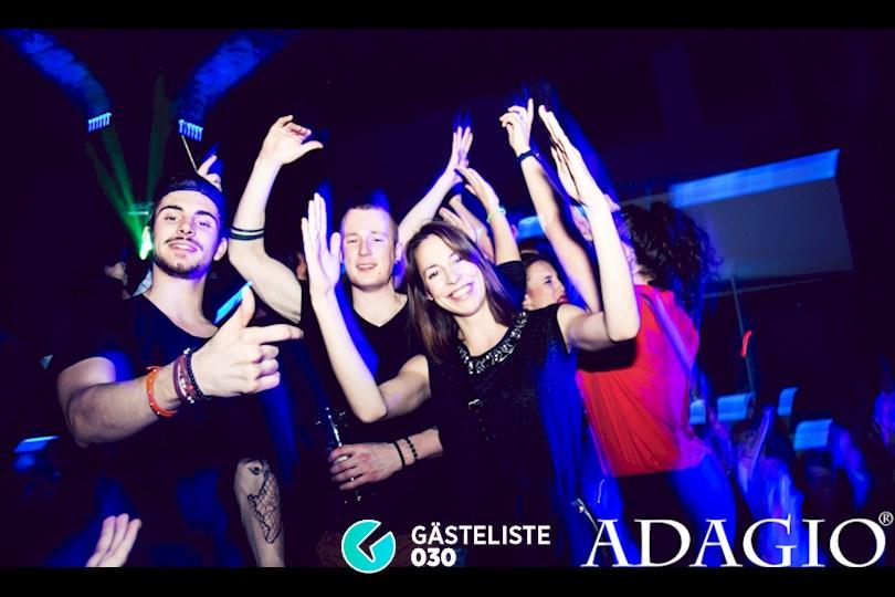 https://www.gaesteliste030.de/Partyfoto #43 Adagio Berlin vom 29.01.2016