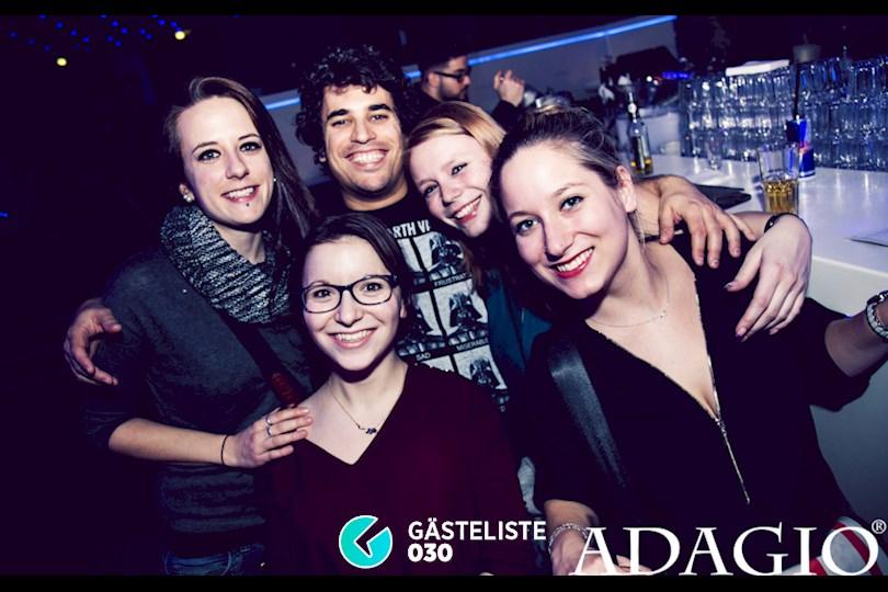 https://www.gaesteliste030.de/Partyfoto #95 Adagio Berlin vom 29.01.2016