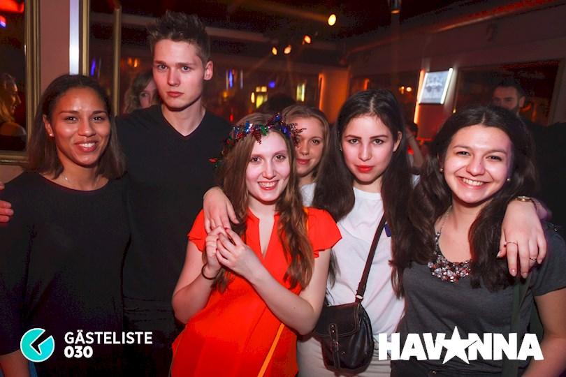 https://www.gaesteliste030.de/Partyfoto #64 Havanna Berlin vom 06.02.2016