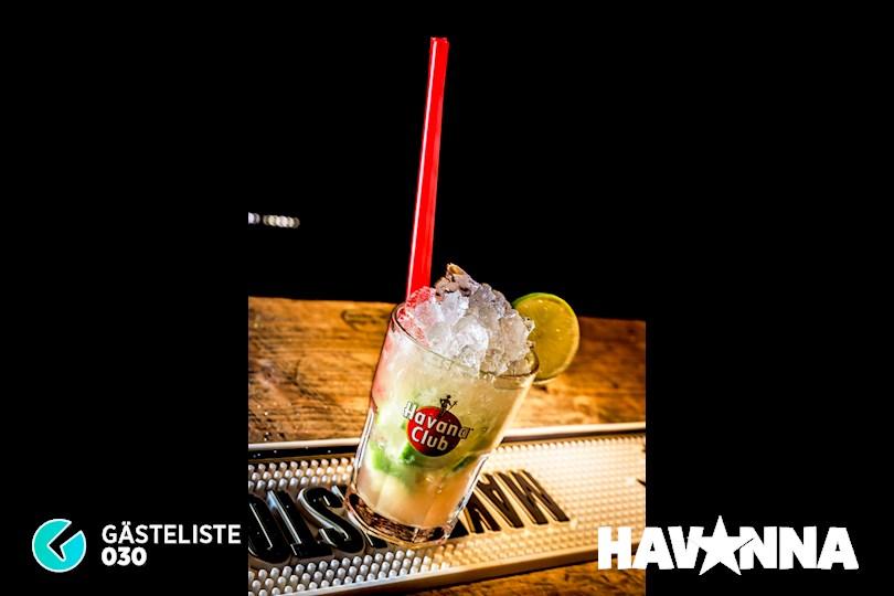 https://www.gaesteliste030.de/Partyfoto #32 Havanna Berlin vom 06.02.2016