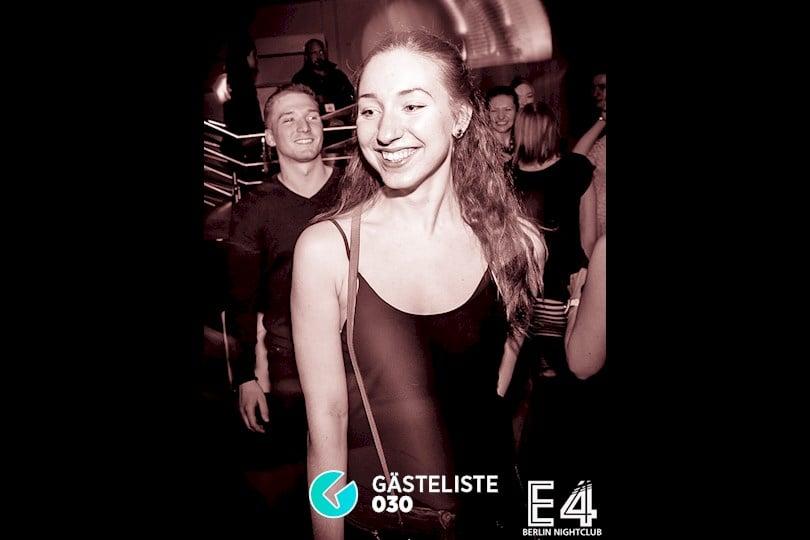 https://www.gaesteliste030.de/Partyfoto #65 E4 Club Berlin vom 20.02.2016