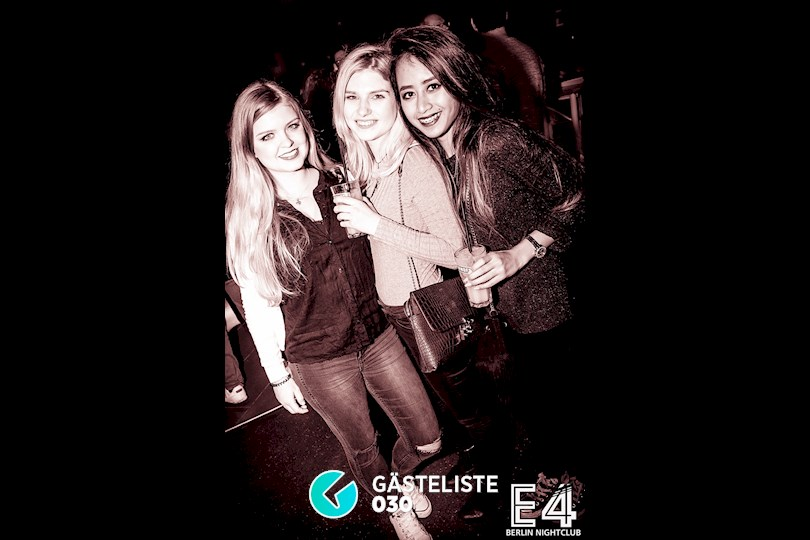 https://www.gaesteliste030.de/Partyfoto #13 E4 Club Berlin vom 20.02.2016