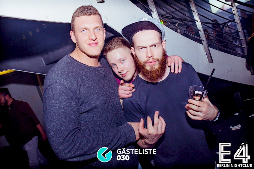 https://www.gaesteliste030.de/Partyfoto #12 E4 Club Berlin vom 30.01.2016