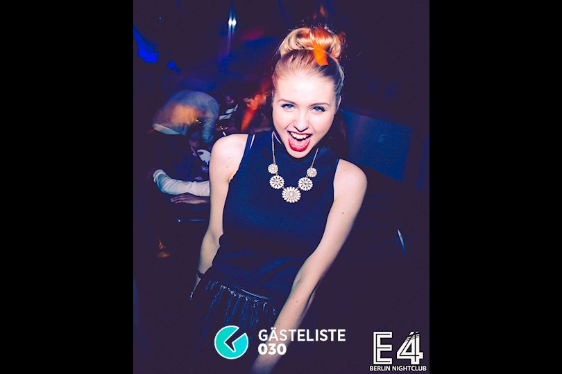 https://www.gaesteliste030.de/Partyfoto #19 E4 Club Berlin vom 30.01.2016