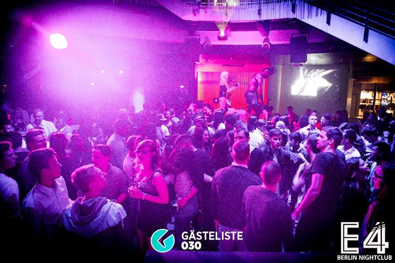 https://www.gaesteliste030.de/Partyfoto #33 E4 Club Berlin vom 30.01.2016