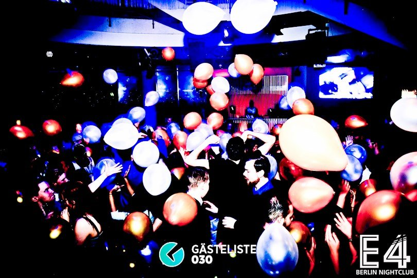 https://www.gaesteliste030.de/Partyfoto #1 E4 Club Berlin vom 30.01.2016