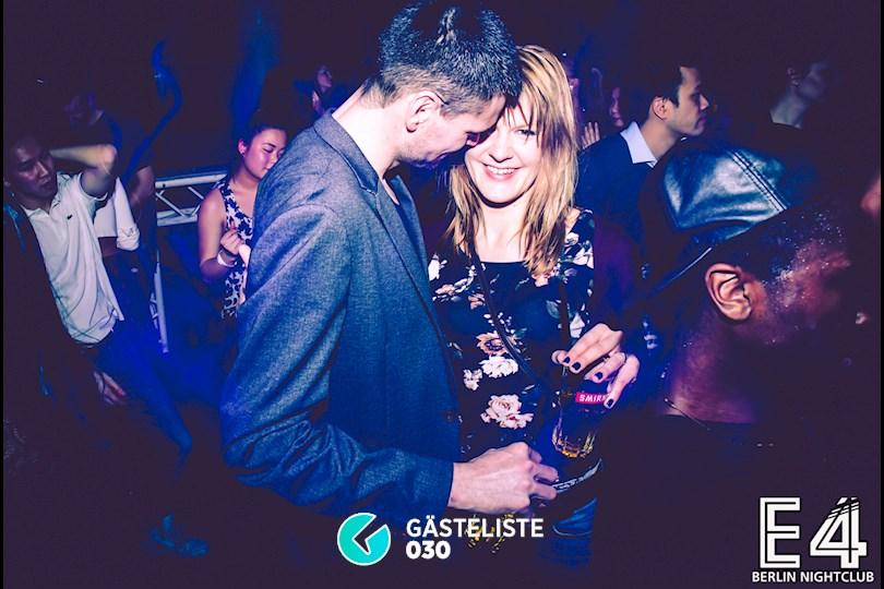 https://www.gaesteliste030.de/Partyfoto #28 E4 Club Berlin vom 30.01.2016