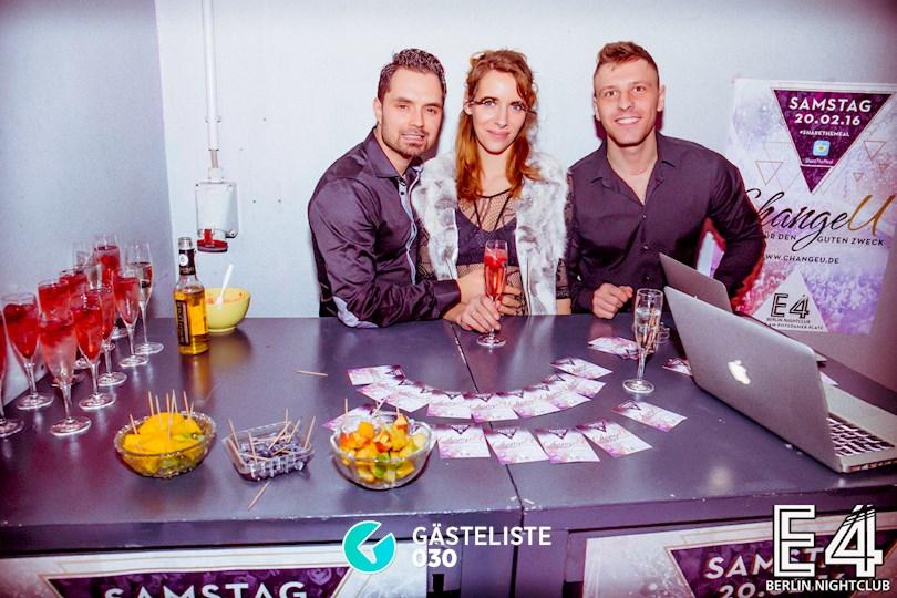 https://www.gaesteliste030.de/Partyfoto #45 E4 Club Berlin vom 30.01.2016