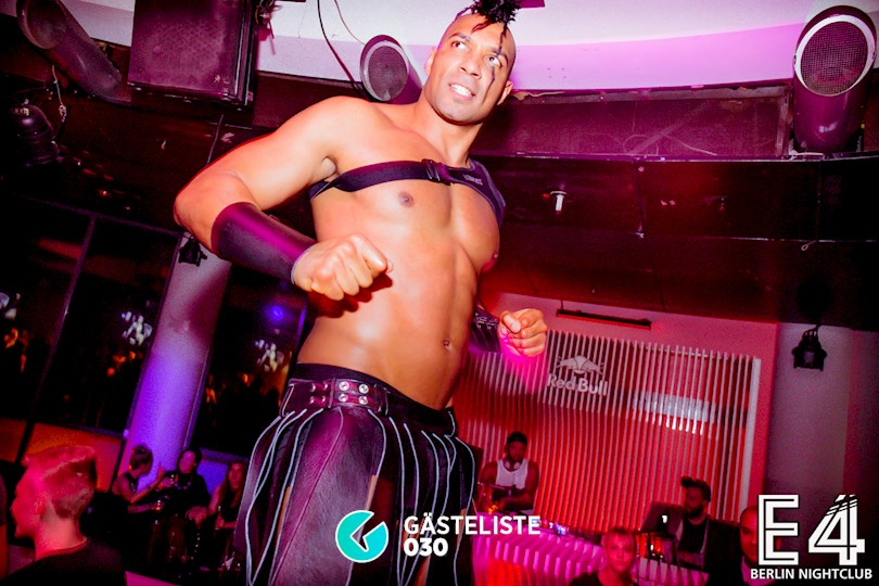 https://www.gaesteliste030.de/Partyfoto #32 E4 Club Berlin vom 30.01.2016