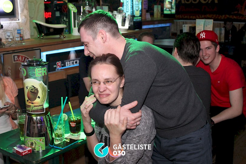 https://www.gaesteliste030.de/Partyfoto #56 Green Mango Berlin vom 05.02.2016