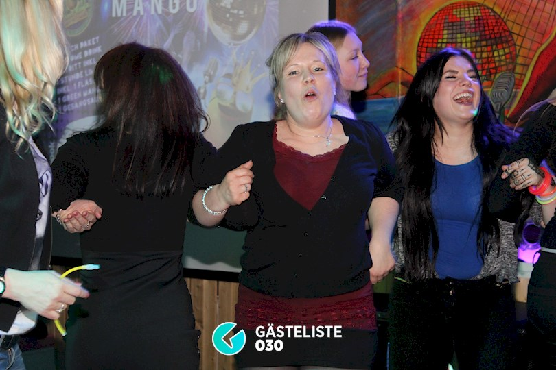 https://www.gaesteliste030.de/Partyfoto #34 Green Mango Berlin vom 05.02.2016