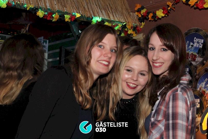 https://www.gaesteliste030.de/Partyfoto #46 Green Mango Berlin vom 05.02.2016
