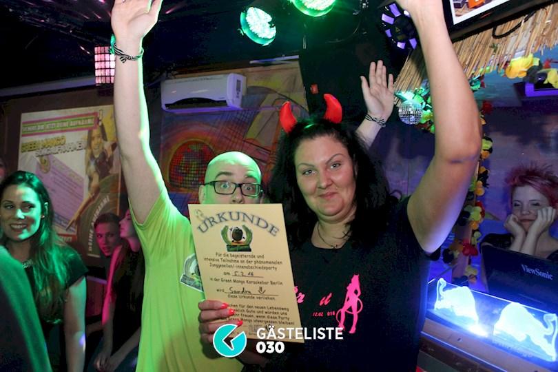 https://www.gaesteliste030.de/Partyfoto #92 Green Mango Berlin vom 05.02.2016