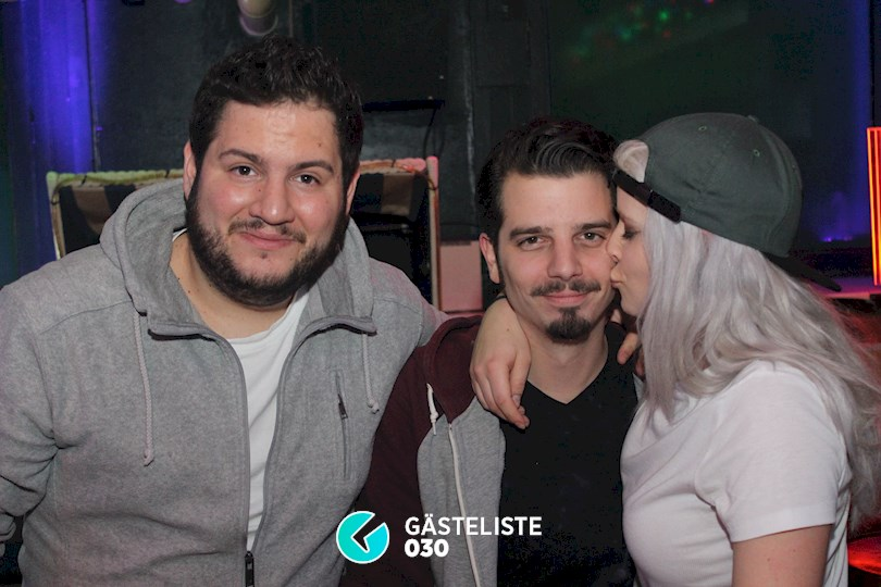 https://www.gaesteliste030.de/Partyfoto #2 Green Mango Berlin vom 05.02.2016