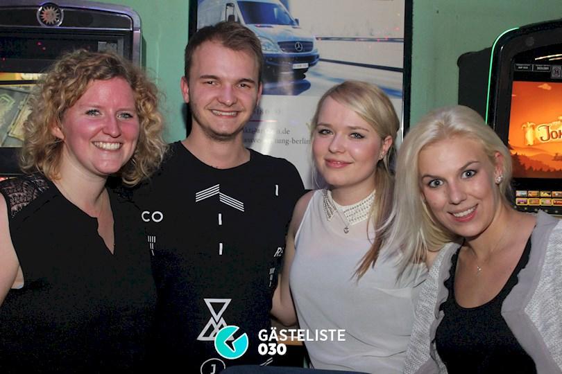 https://www.gaesteliste030.de/Partyfoto #58 Green Mango Berlin vom 05.02.2016