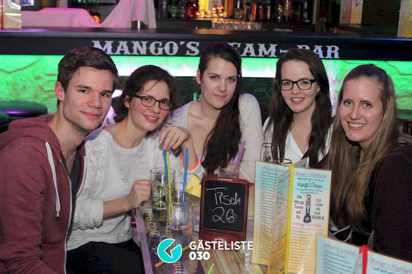 https://www.gaesteliste030.de/Partyfoto #87 Green Mango Berlin vom 05.02.2016