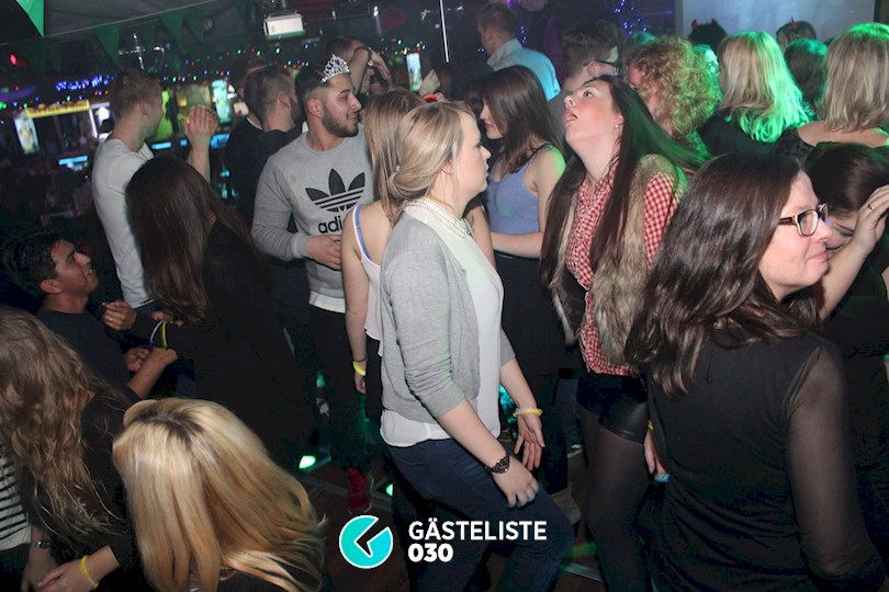 https://www.gaesteliste030.de/Partyfoto #48 Green Mango Berlin vom 05.02.2016
