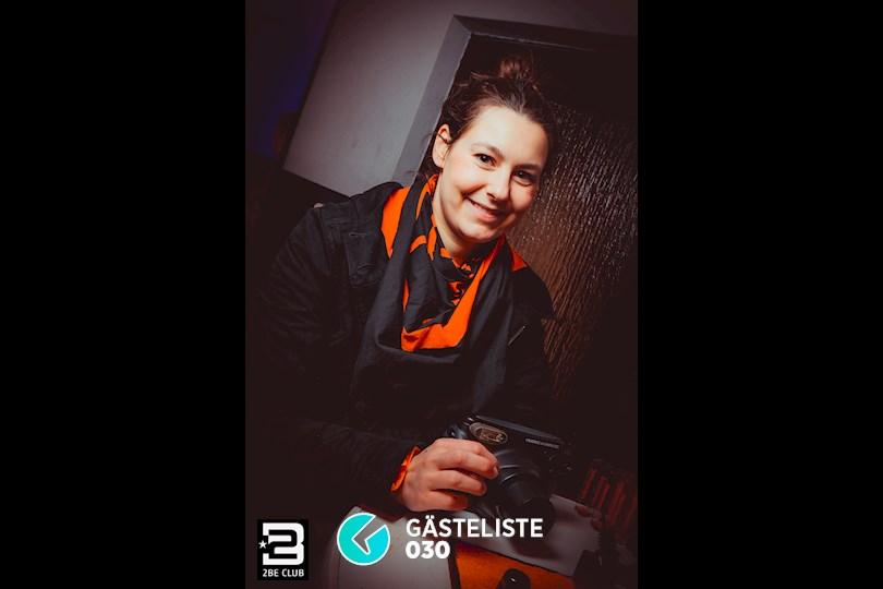 https://www.gaesteliste030.de/Partyfoto #64 2BE Club Berlin vom 19.02.2016