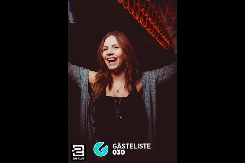 https://www.gaesteliste030.de/Partyfoto #20 2BE Club Berlin vom 19.02.2016
