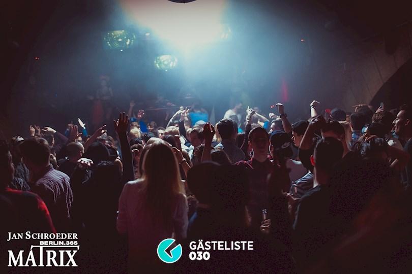 https://www.gaesteliste030.de/Partyfoto #205 Matrix Berlin vom 20.02.2016