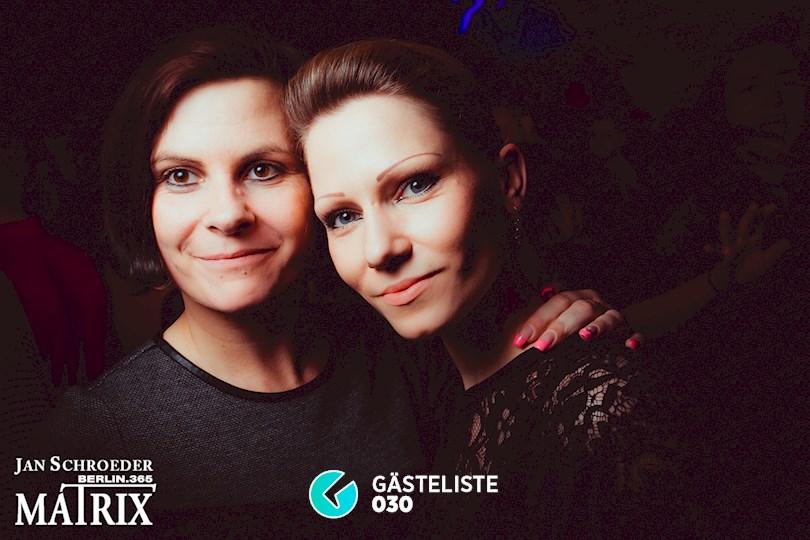 https://www.gaesteliste030.de/Partyfoto #110 Matrix Berlin vom 20.02.2016