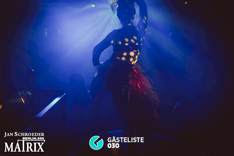https://www.gaesteliste030.de/Partyfoto #119 Matrix Berlin vom 20.02.2016