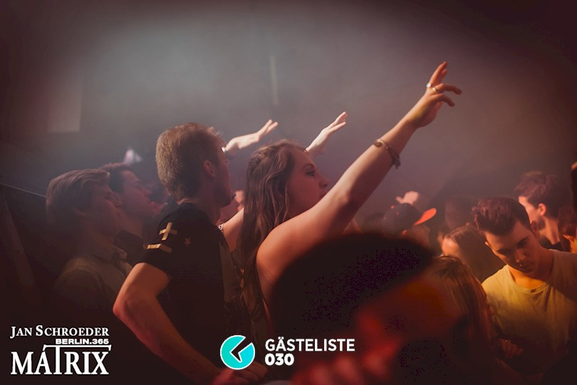 https://www.gaesteliste030.de/Partyfoto #27 Matrix Berlin vom 20.02.2016