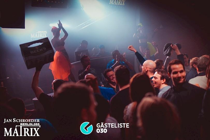 https://www.gaesteliste030.de/Partyfoto #65 Matrix Berlin vom 20.02.2016