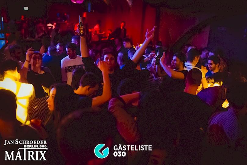 https://www.gaesteliste030.de/Partyfoto #83 Matrix Berlin vom 20.02.2016