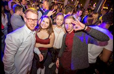 Partyfotos 40seconds 06.02.2016 Panorama Nights presents: It's Primetime!