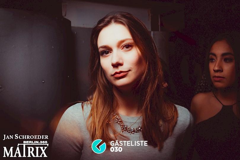 https://www.gaesteliste030.de/Partyfoto #148 Matrix Berlin vom 19.03.2016
