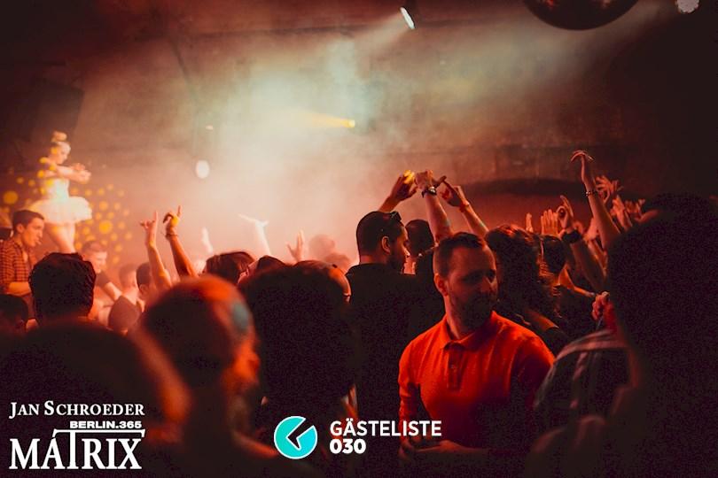 https://www.gaesteliste030.de/Partyfoto #56 Matrix Berlin vom 19.03.2016