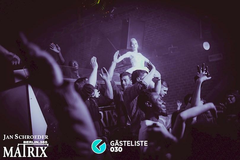 https://www.gaesteliste030.de/Partyfoto #76 Matrix Berlin vom 19.03.2016