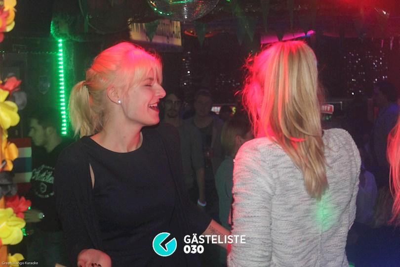 https://www.gaesteliste030.de/Partyfoto #83 Green Mango Berlin vom 11.03.2016