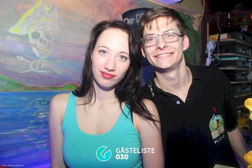 https://www.gaesteliste030.de/Partyfoto #72 Green Mango Berlin vom 11.03.2016
