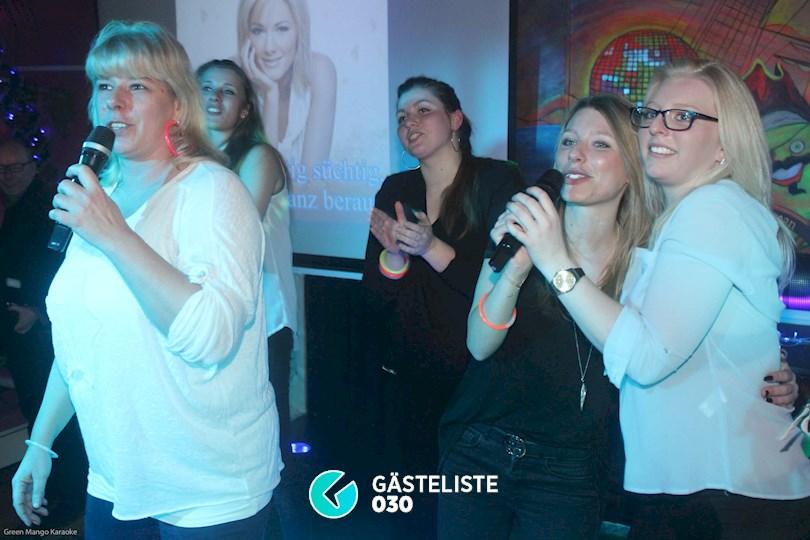 https://www.gaesteliste030.de/Partyfoto #33 Green Mango Berlin vom 11.03.2016