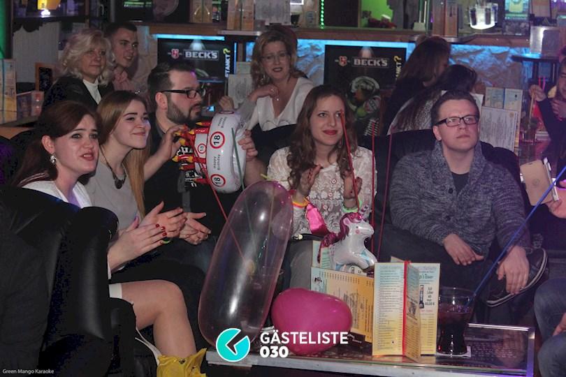 https://www.gaesteliste030.de/Partyfoto #7 Green Mango Berlin vom 11.03.2016