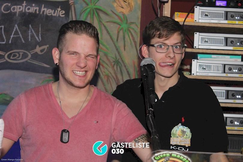 https://www.gaesteliste030.de/Partyfoto #9 Green Mango Berlin vom 11.03.2016
