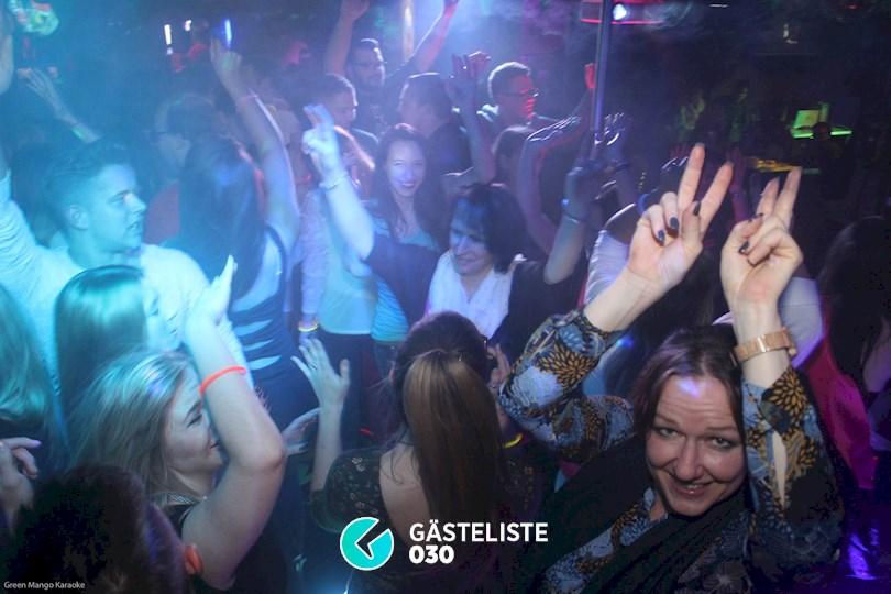 https://www.gaesteliste030.de/Partyfoto #43 Green Mango Berlin vom 11.03.2016