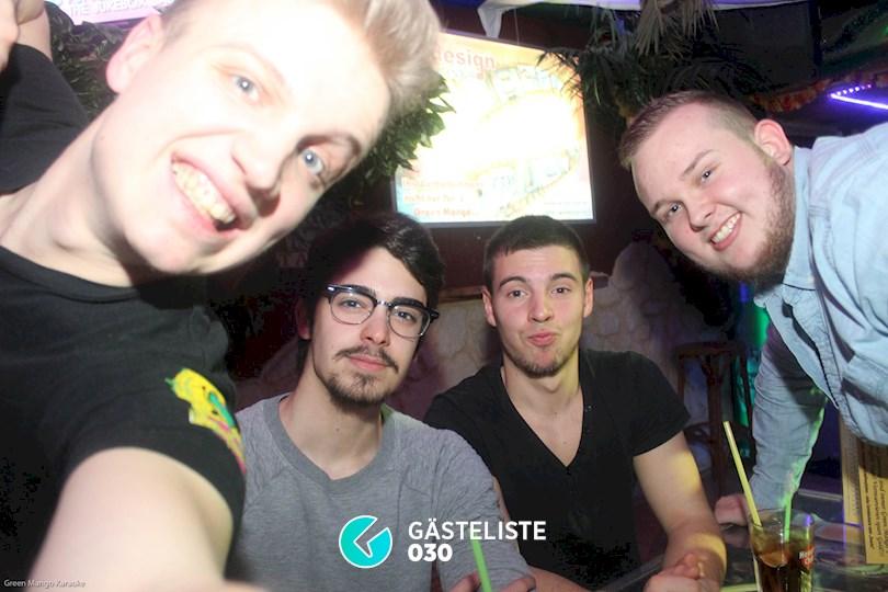 https://www.gaesteliste030.de/Partyfoto #62 Green Mango Berlin vom 11.03.2016
