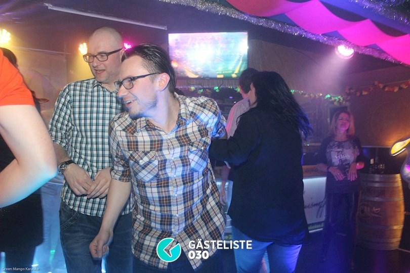 https://www.gaesteliste030.de/Partyfoto #48 Green Mango Berlin vom 11.03.2016