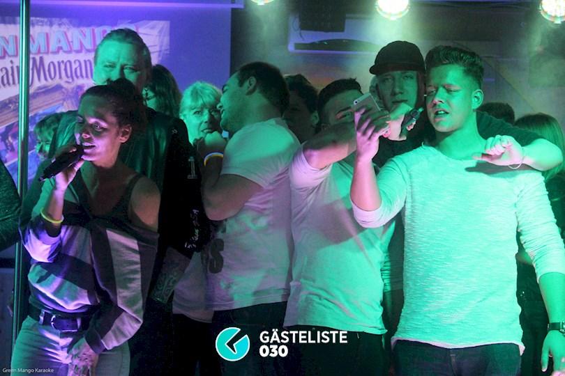 https://www.gaesteliste030.de/Partyfoto #74 Green Mango Berlin vom 11.03.2016