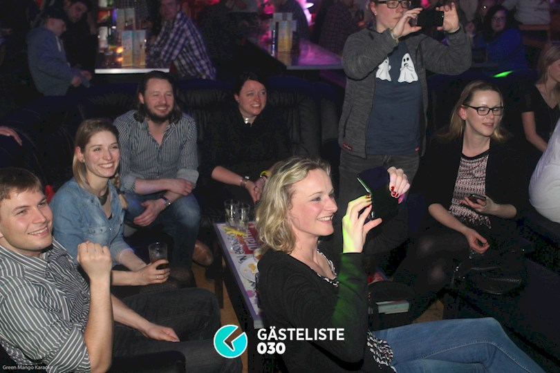 https://www.gaesteliste030.de/Partyfoto #67 Green Mango Berlin vom 11.03.2016