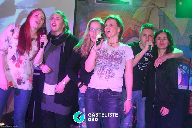 https://www.gaesteliste030.de/Partyfoto #79 Green Mango Berlin vom 11.03.2016